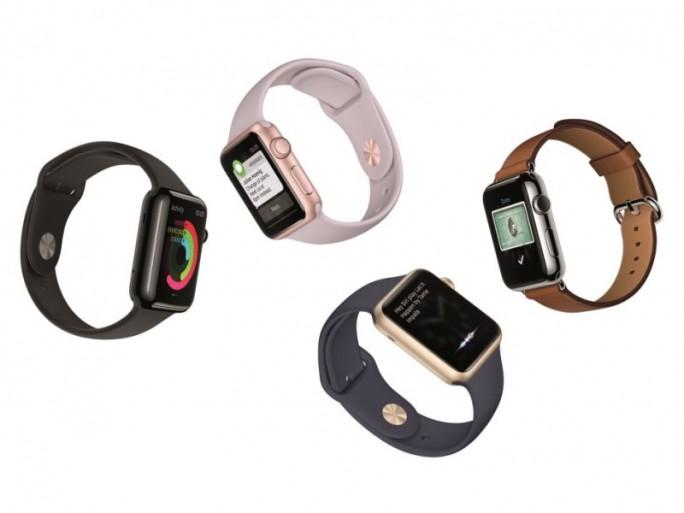 Apple Watch Collection (Bild: Apple)