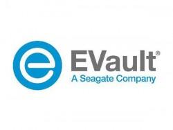 Evault-Logo (Logo: Evault)