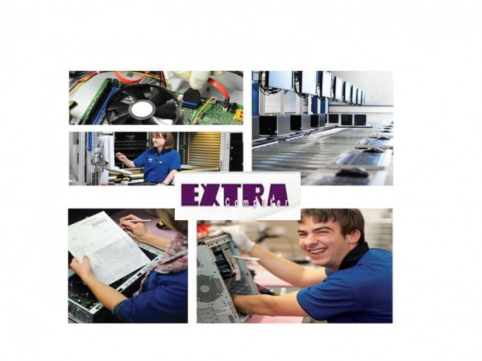 Exstra Computer (Bilder: Extra Computer)