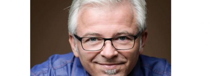 Hardy Köhler (Bild: Köhler selbst in Xing()
