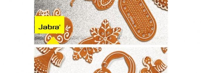Jabra Cookies (Bilder: Jabra)