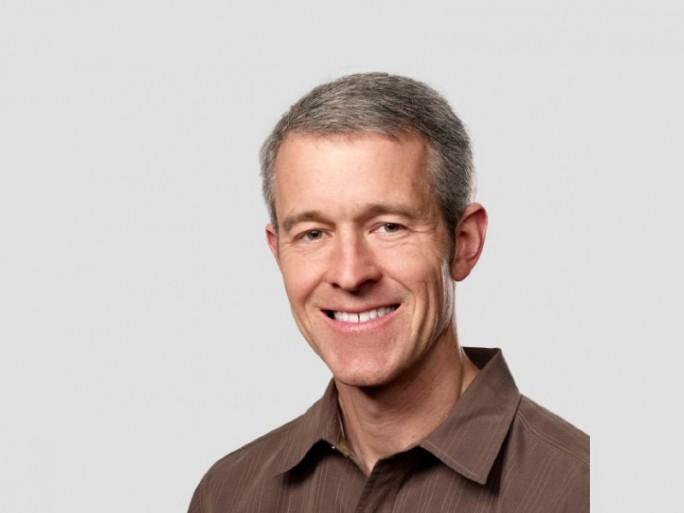 Jeff Williams Apple-COO (Bild: Apple)