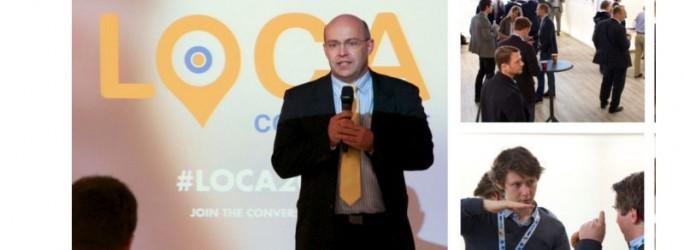 LOCA Conference (Bild: 11 Poozent Communication)