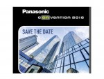 Panasonic lädt zur European Panasonic Convention 2016
