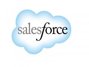 Salesforce-Logo (Bild: Salesforce)