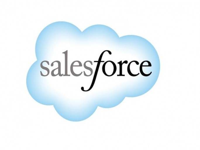 Salesforce-Logo (Bild: Salesforce)