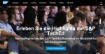 SAP setzt auf Innovation