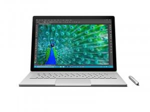 Surfacebook (Bild: Microsoft)