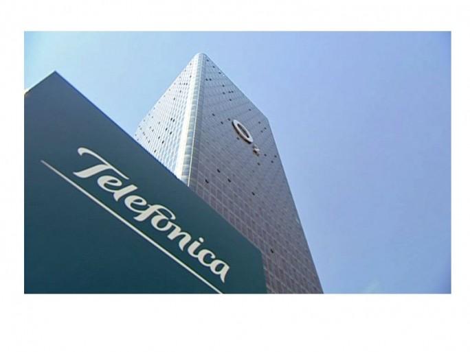 Telefonica-o2-Gebäude (Bild: Telefónica)