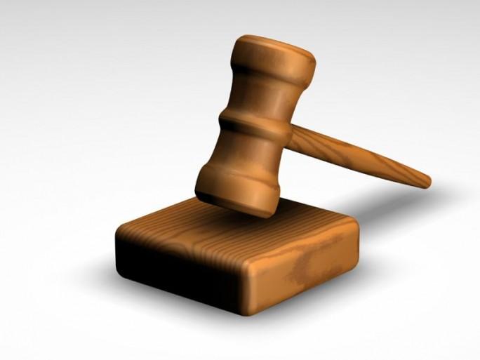 Urteil (Bild: Shutterstock)