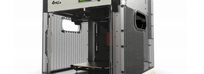 3D-Dr5uvkeer+Scanner daVinci (Bild: XYZ Printing)