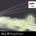 ALSO startet All-IP Roadshow 2016