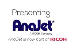 Ricoh kauft AnaJet (Bild: AnaJet)