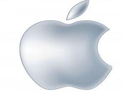 Apple-Logo (Bild: Wikimedia Commons)