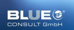 Blue Consult (Logo: Blue Consult()