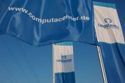 computacenter.de-Flagge (Bild: Computacenter)