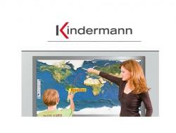 Ctouch bei Kindermann (Bilder: Kindermannm)
