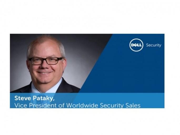 Dell, Steve Pataky (Bild Dell)