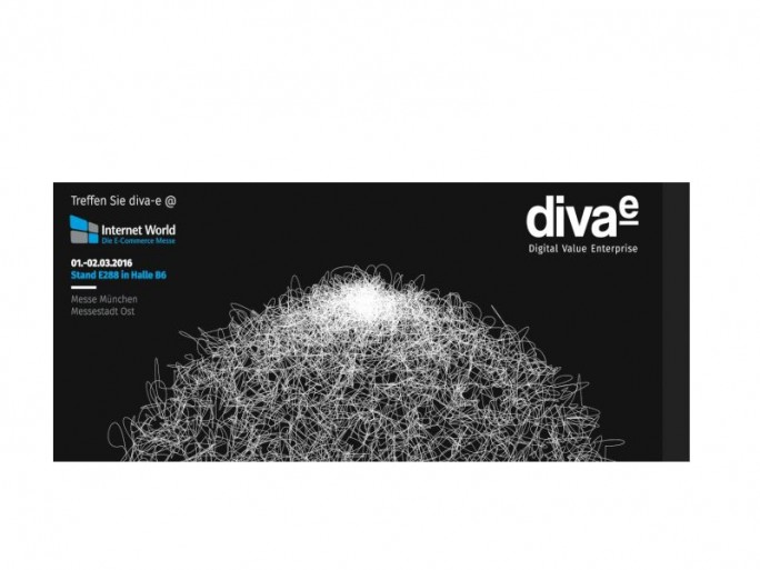 Diva-e-Internetworld (Bild: Diva-e)