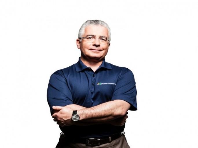 Kirill Tatarinov (Bild: Microsoft)