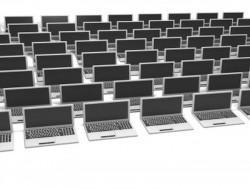 Notebooks/PCs (Bild': Shutterstock, Maxim-Sosedov)