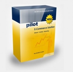 Pilot E-Commerce-Software (Bild: Pilot)