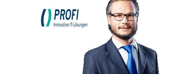 Matthias Kohlhardt (Bild: Profi AG)