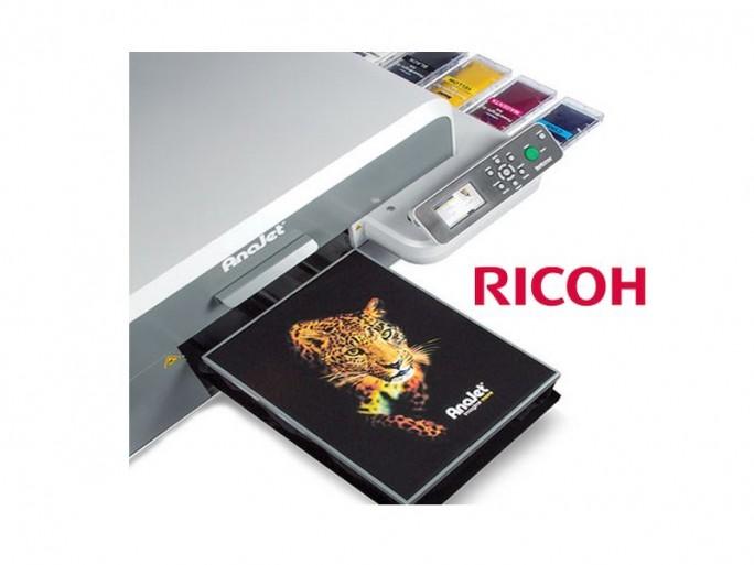Ricoh kauft Anajet (Bild: Channelbiz.de)