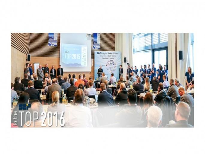 SEP-Summit 2016 (Bild: SEP AG)