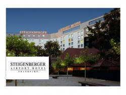 Steigenberger Airport Hotel (Bild: Steigenberger Airport Hotel)