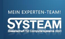 Systeam-Logo (Bild: Systeam)