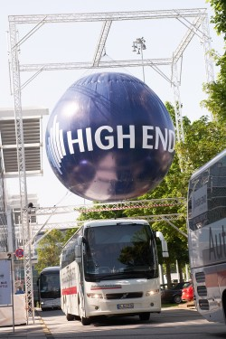 High End Shuttle-Transfer (Bild: High End Society)
