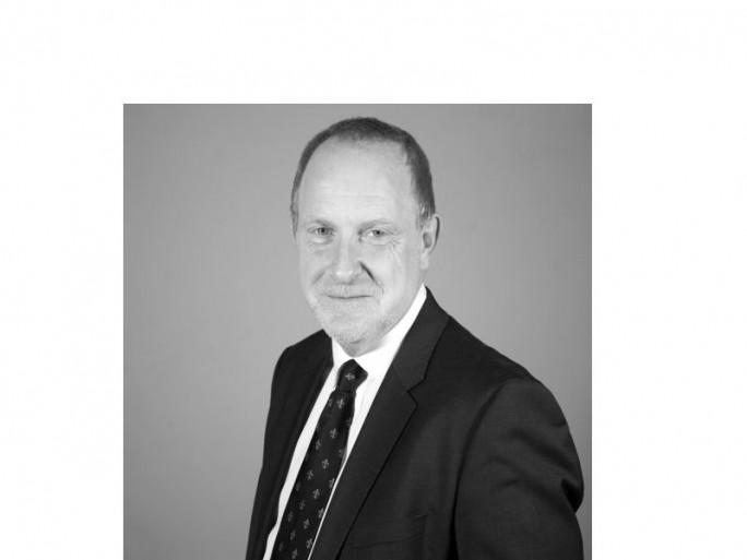 Jon Pritchard, CEO Unify (Bild: Unify)