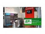 Wentronic verschenkt auf der ElectronicPartner-Messe Original-EM-Trikots