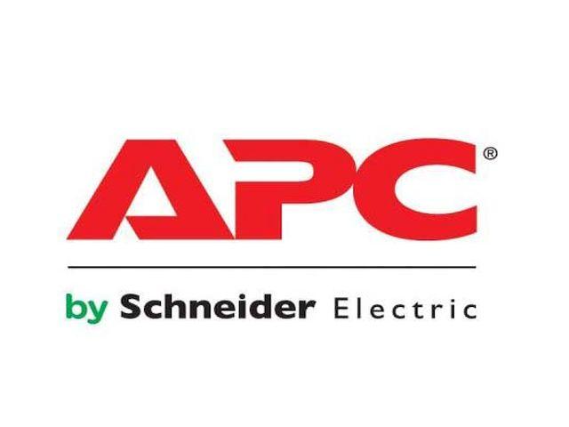 APC (Logo: Schneider Electric)