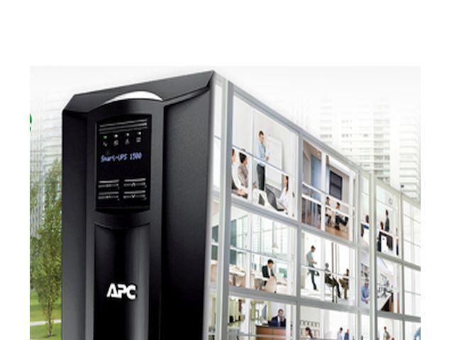 APC by Schneider Electric (Bild: Schneider Electric)