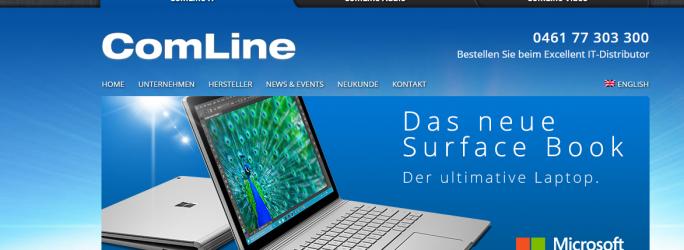 comline-surface
