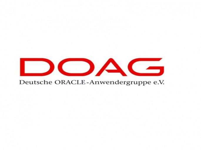 DOAG (Logo DOAG)