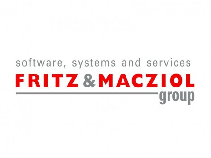 Fritz & Macziol (Logo: Fritz & Macziol)