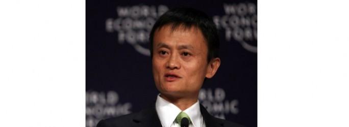 Jack Ma (Bild: Wikimedia Commons)