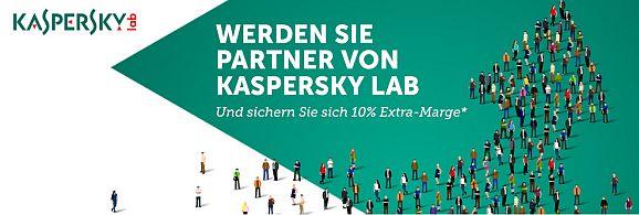 Kaspersky-Händler-Anwerbung (Bild: Kaspersky)