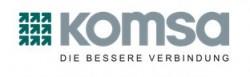 KOMSA Logo