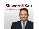 Siewert & Kau schließt neue Distributionsverträge