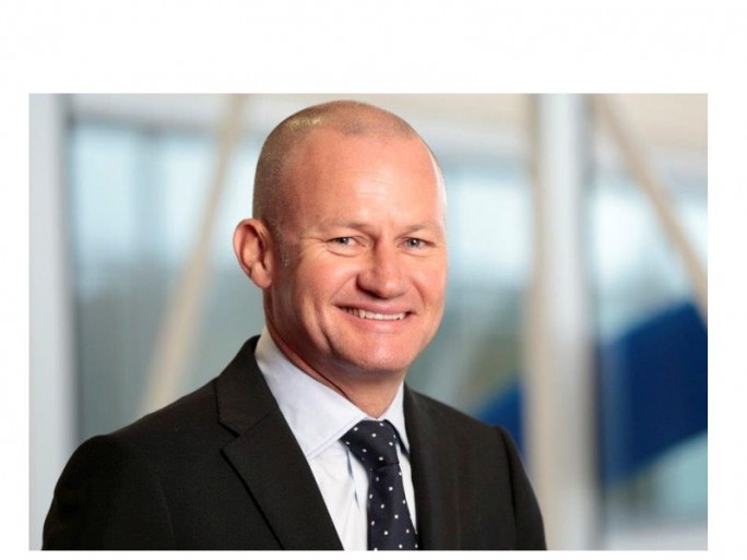 Michael Collins, Channel-Verantwortlicher bei Dell EMEA (Bild: Dell)