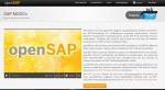 Eine Million wollen SAP lernen