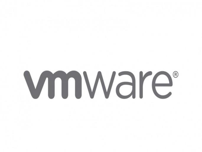 VMware (Logo: VMware)