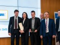 Ingram Micro gewinnt Samsung Award 2015_300dpi (3)