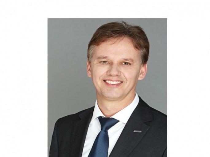 Werner Graf (Bild: Panasonic)