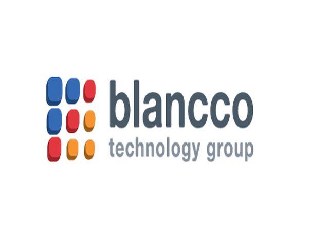 Blancco-Logo (Bild: Blancco).