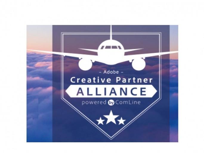 Creative Alliance-Logo (Bild: ComLine)